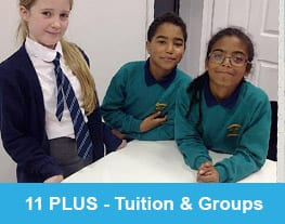 11 plus Tuition Torquay 11+ tuition