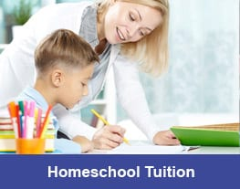 home school tuition Torquay