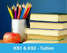 KS1 and KS2 Tuition Torquay