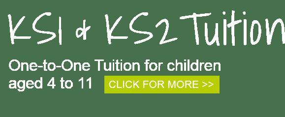 key stage tutoring